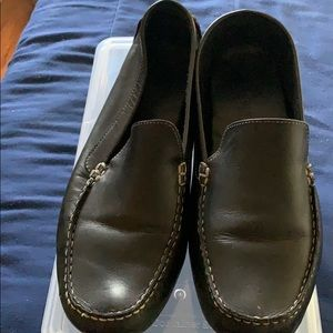 Come Haan Driving Loafers